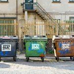 Recylking – przetwarzanie odpadów