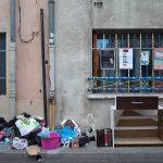 Jak składować śmieci i odpady?