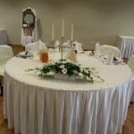 Co brać pod uwagę przy wyborze sali weselnej?